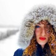 winter girl small