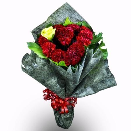 Online flower shop in Dhaka