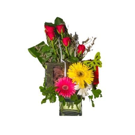 Ramadan, Petals, Dates, Fresh flower bouquet