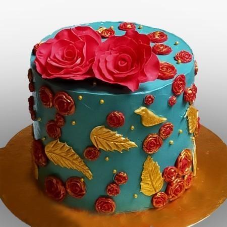Online cake Order